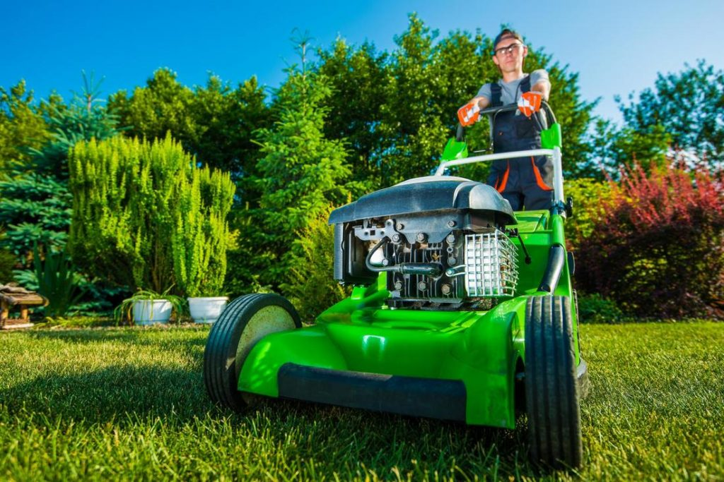 Bloomington Lawn Care